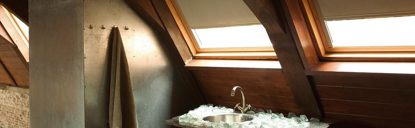 Рулонные шторы на пластиковые окна, цена - от 900 руб.