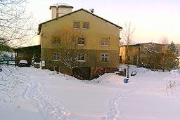 ehemahliges Kornhaus (heute in Privatbesitz)