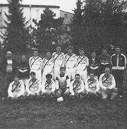 A-Jugend, Bezirksliga, Staffelsieger 1998