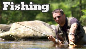 「釣り」に最適なサングラスをご案内します