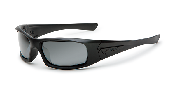 5B Black Polarized(偏光) Mirrored Gray ¥26,500 (税別)