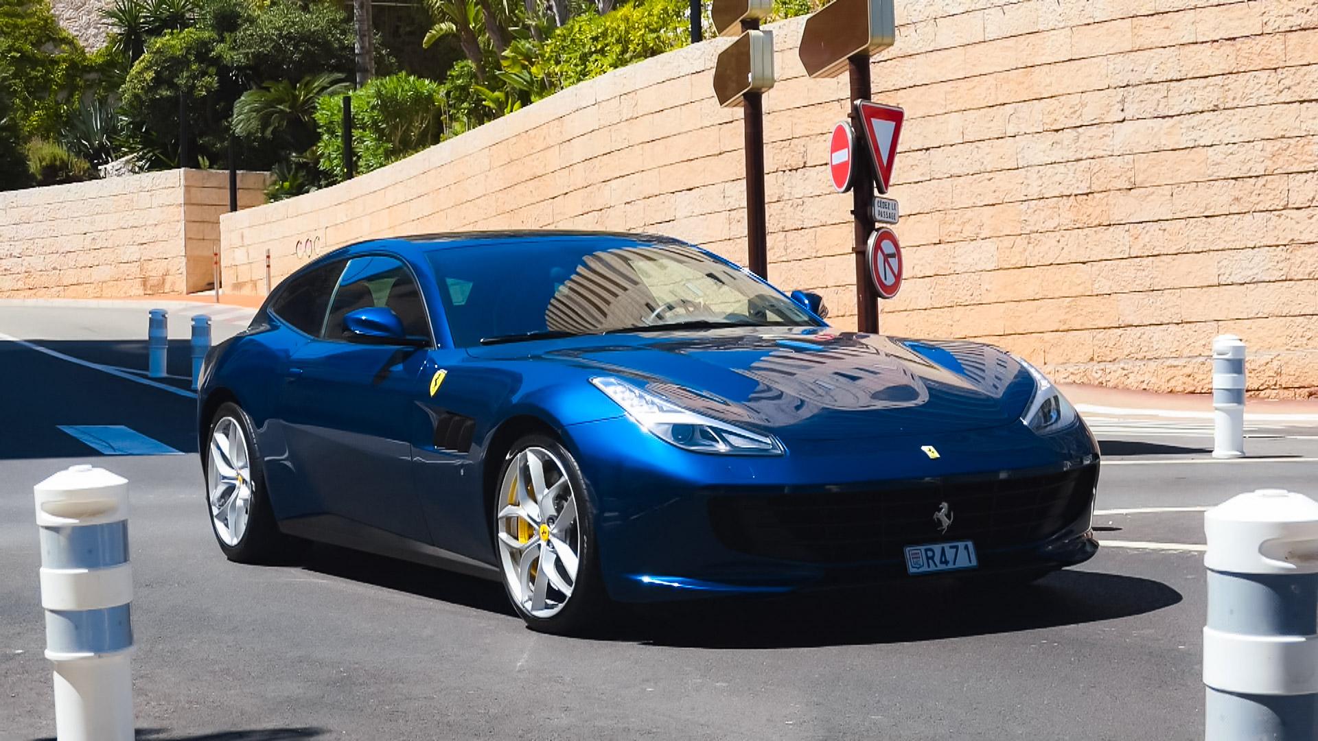 Ferrari GTC4 Lusso - R471 (MC)