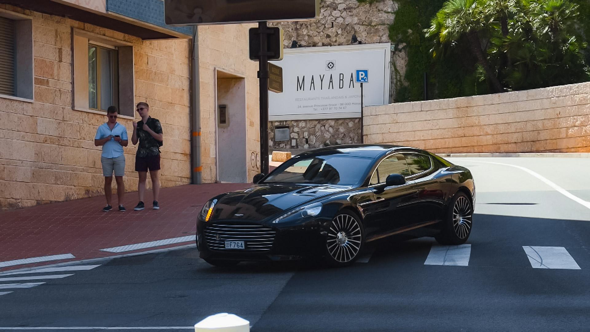 Aston Martin Rapide S - F764 (MC)
