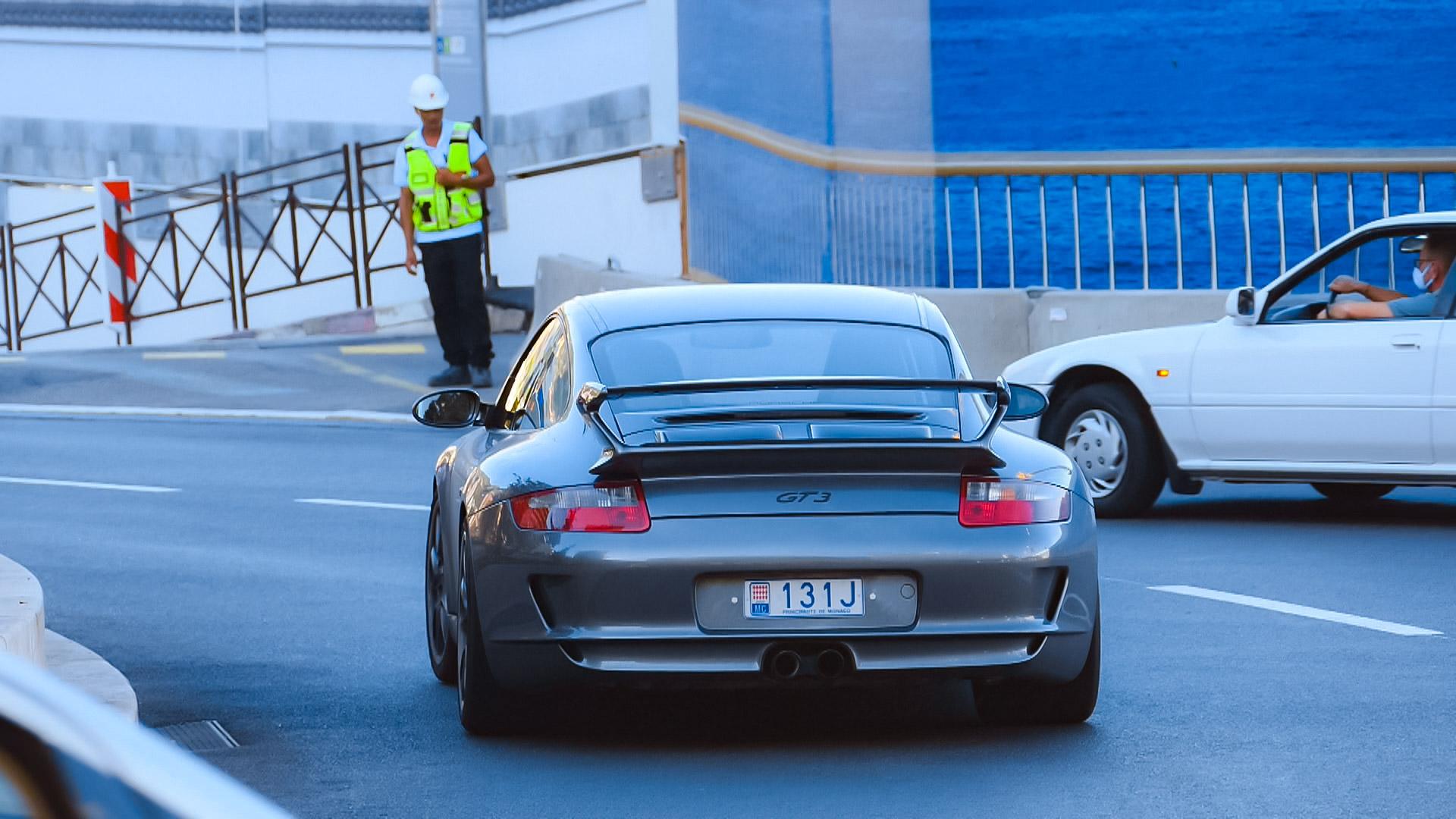 Porsche GT3 996 - 131J (MC)