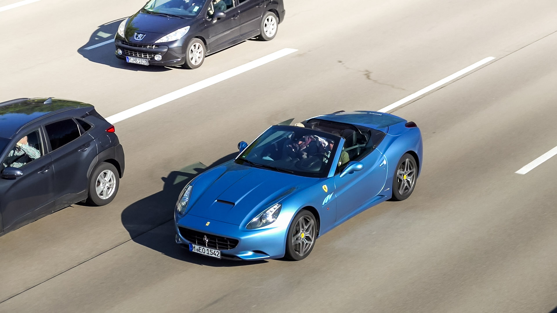 Ferrari California - M-EO-1542