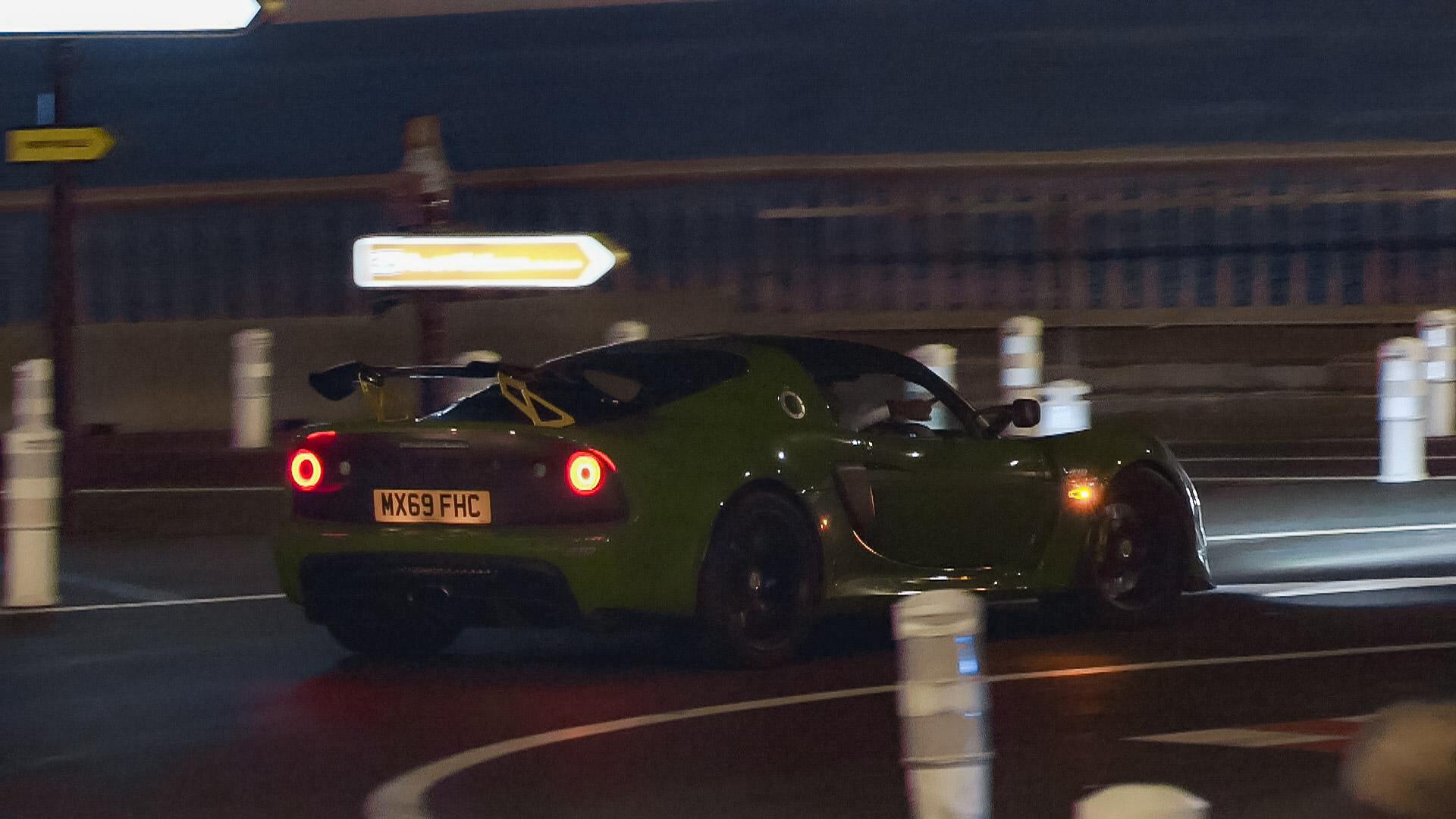 Lotus Exige 410 - MX69-FHC (GB)