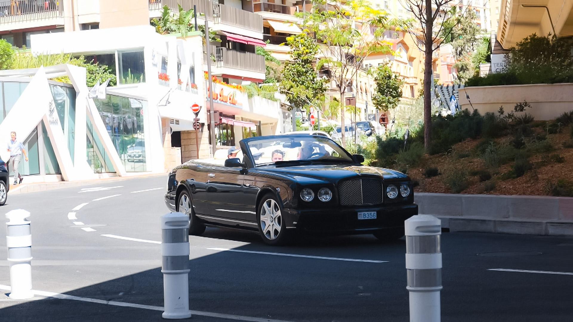 Bentley Azure - B356 (MC)