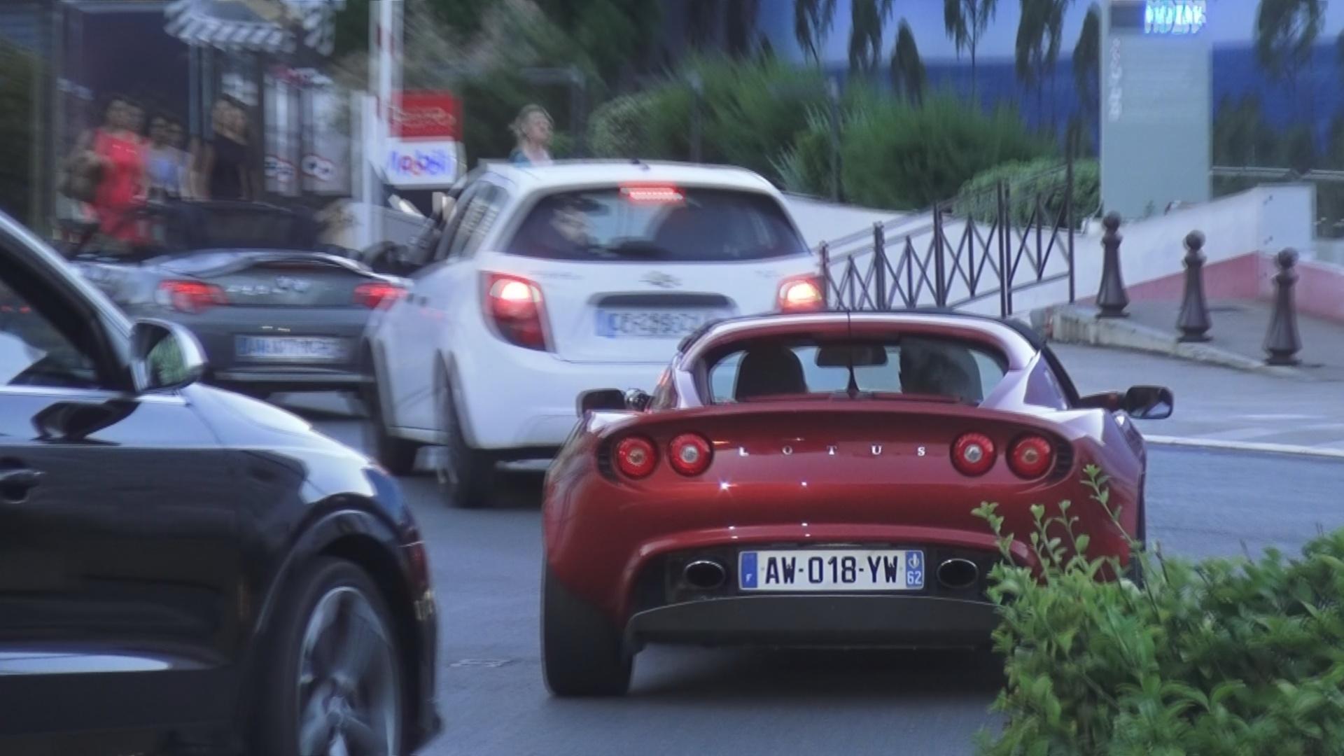 Lotus Elise S2 -AW-018-YW-62 (FRA)