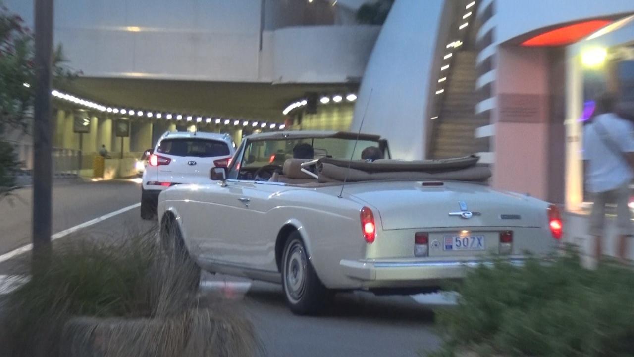 Bentley Corniche - 507X (MC)
