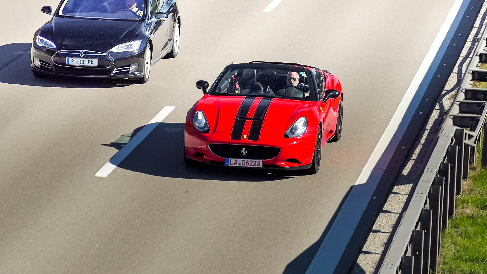 Ferrari California - LA-06223