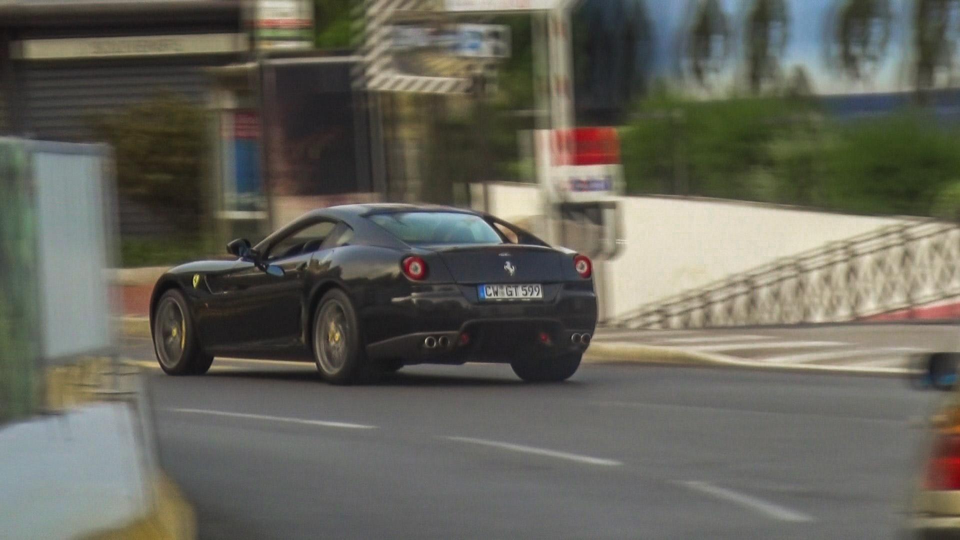 Ferrari 599 GTB - CW-GT-599