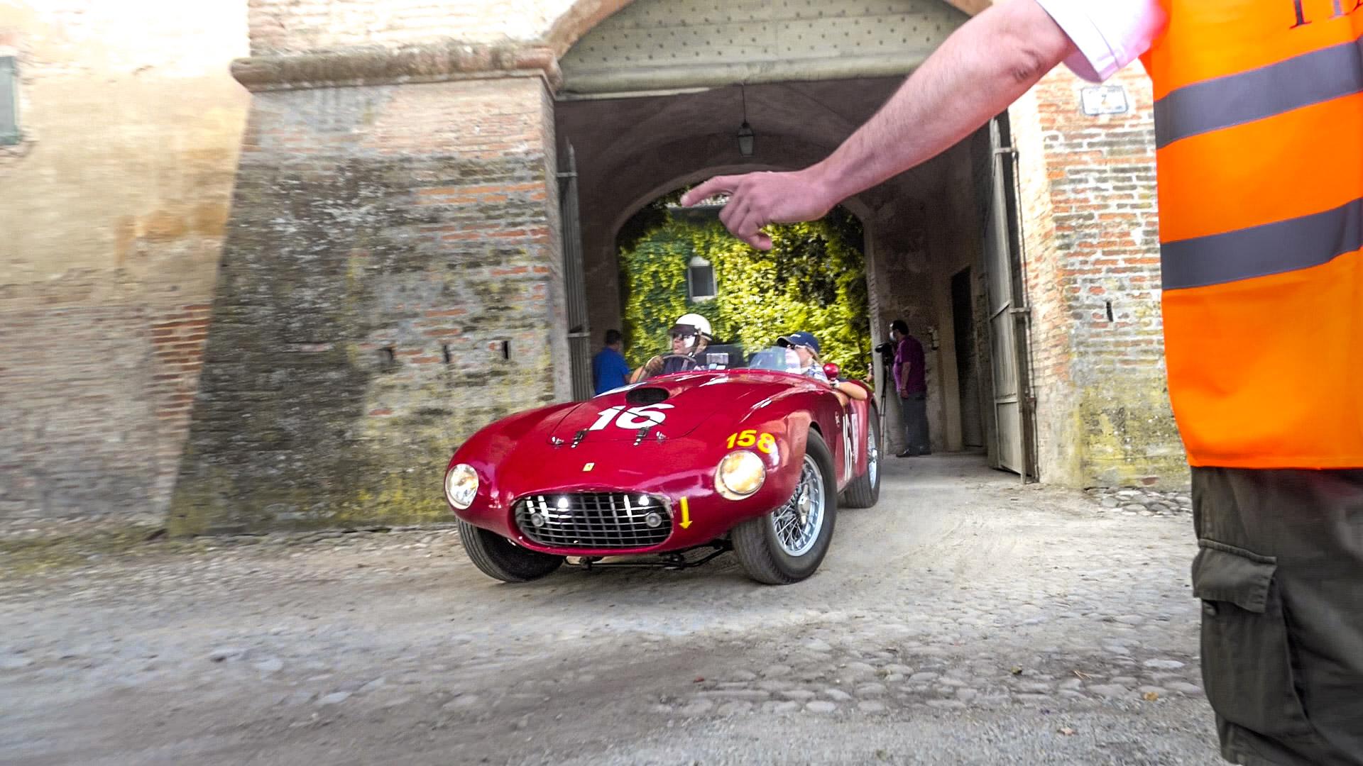 Ferrari 275 S/340 America - MR-O-7H
