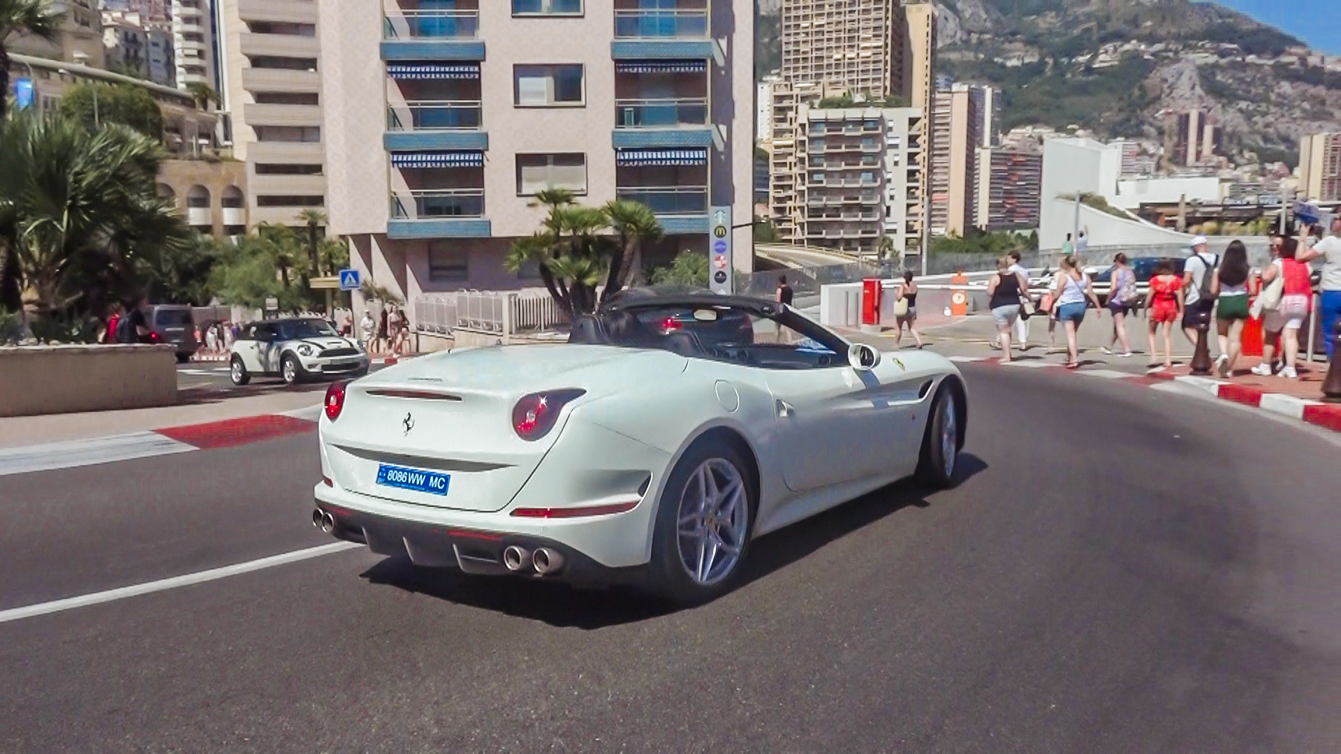 Ferrari California T - 8086-WW-MC (MC)
