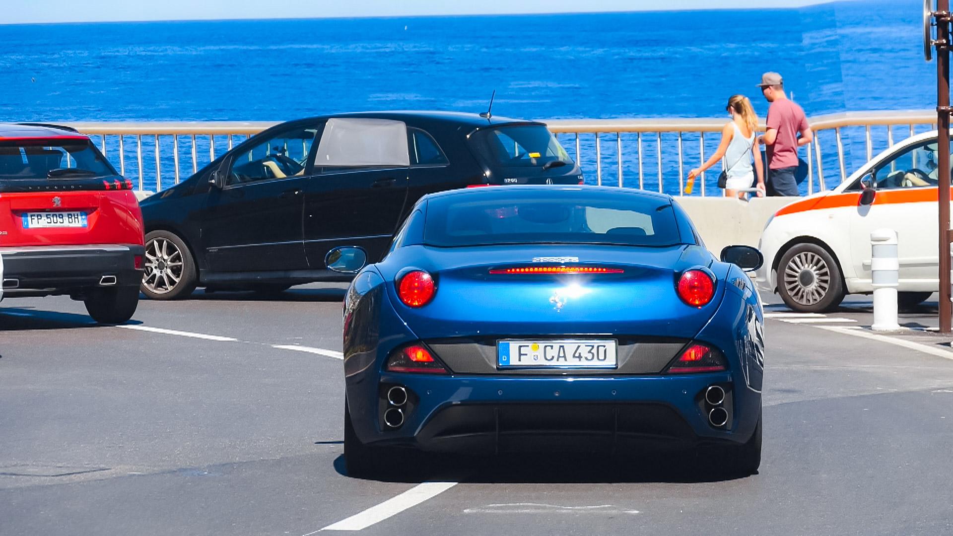 Ferrari California - F-CA-430