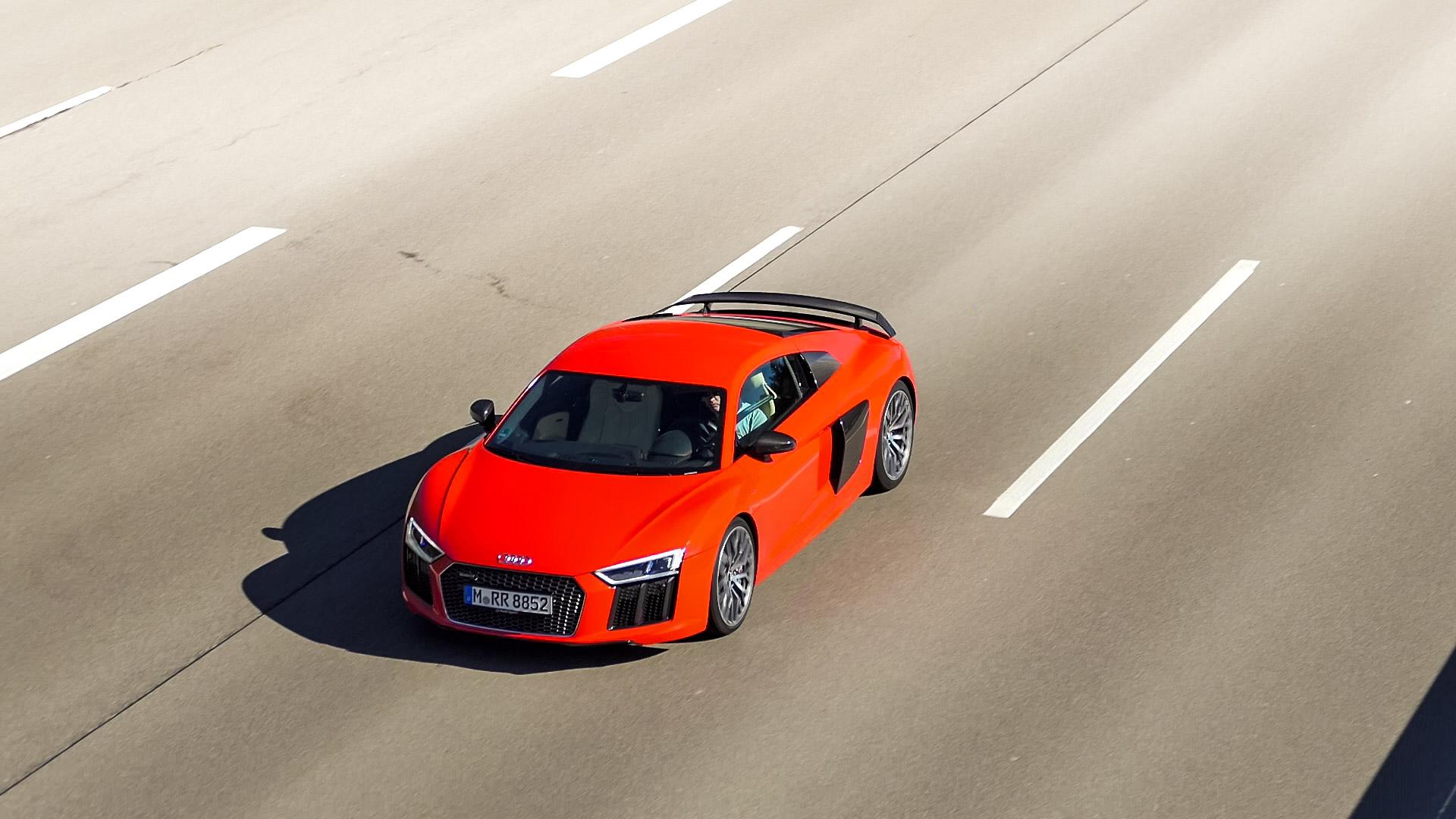 Audi R8 V10 - M-RR-8852