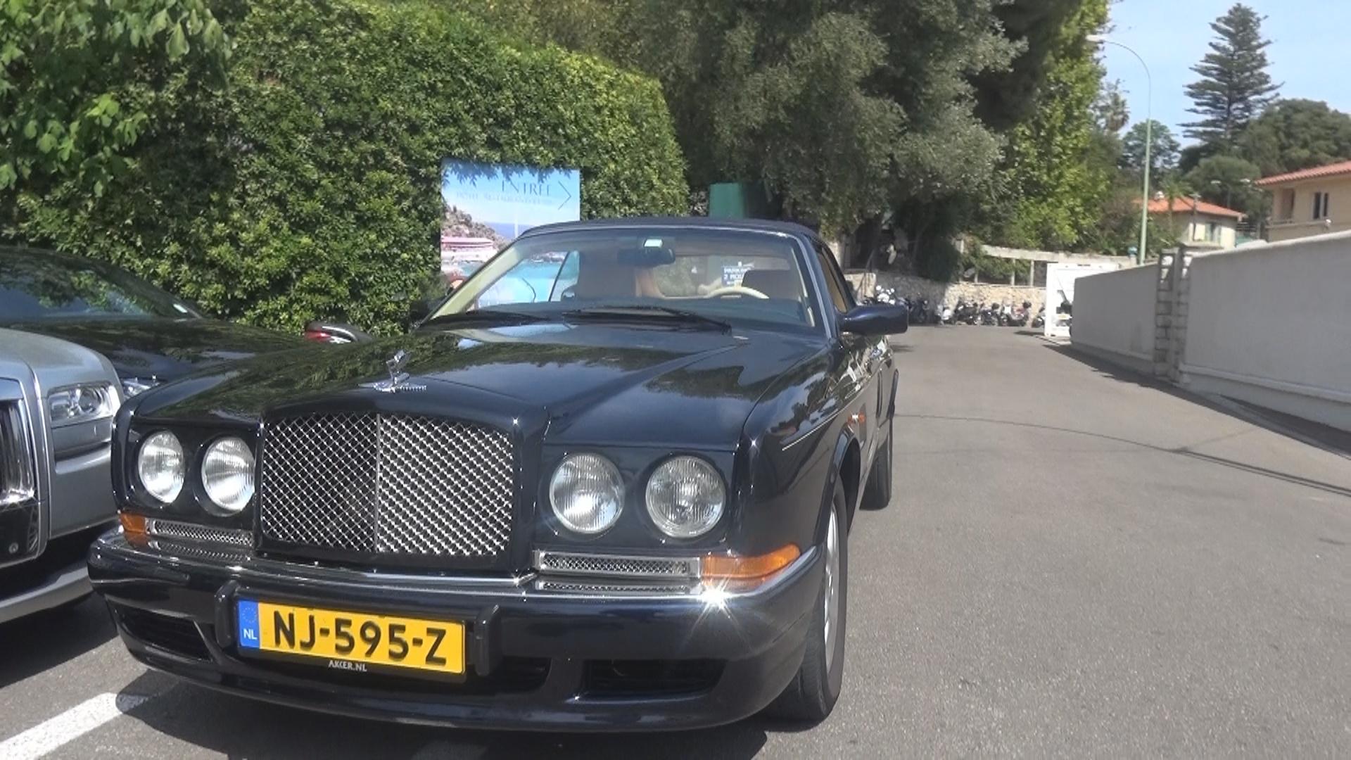 Bentley Azure - NJ-595-Z (NL)