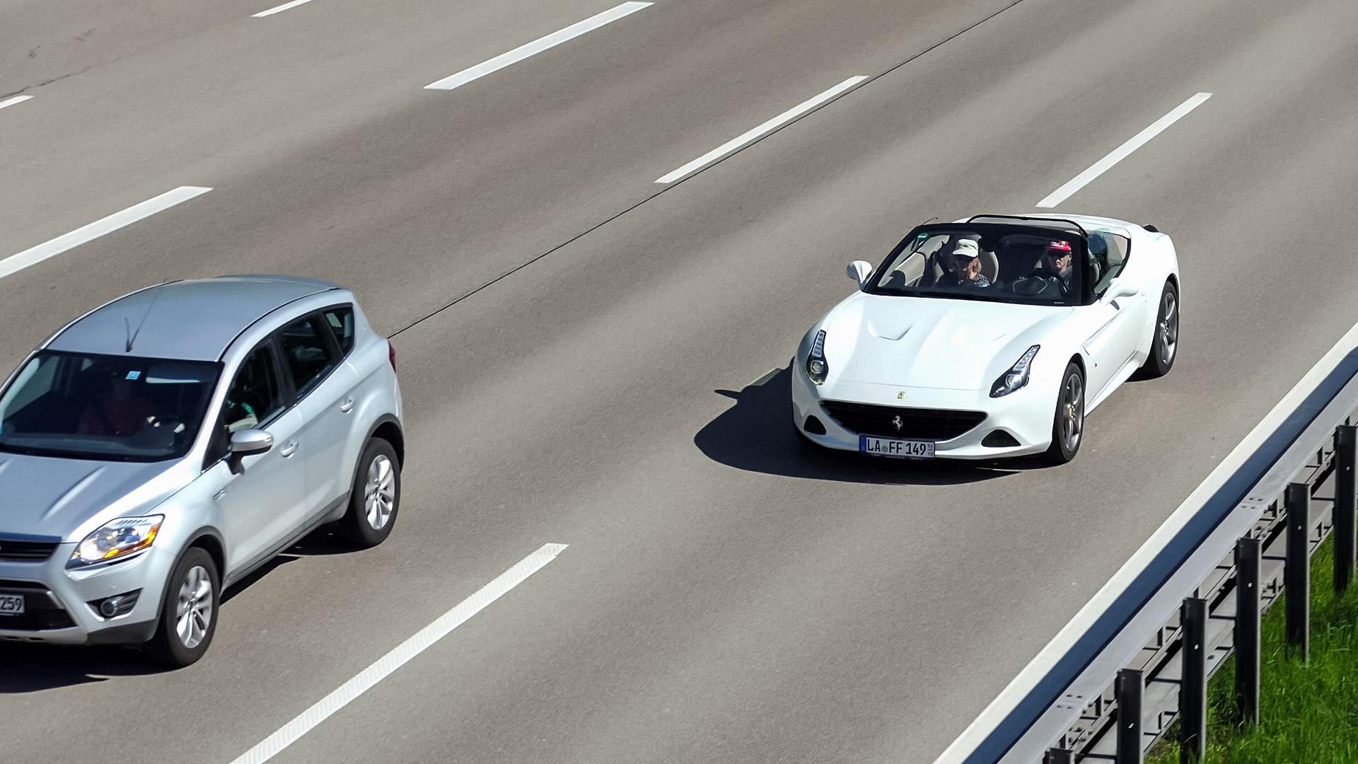 Ferrari California T - LA-FF-149