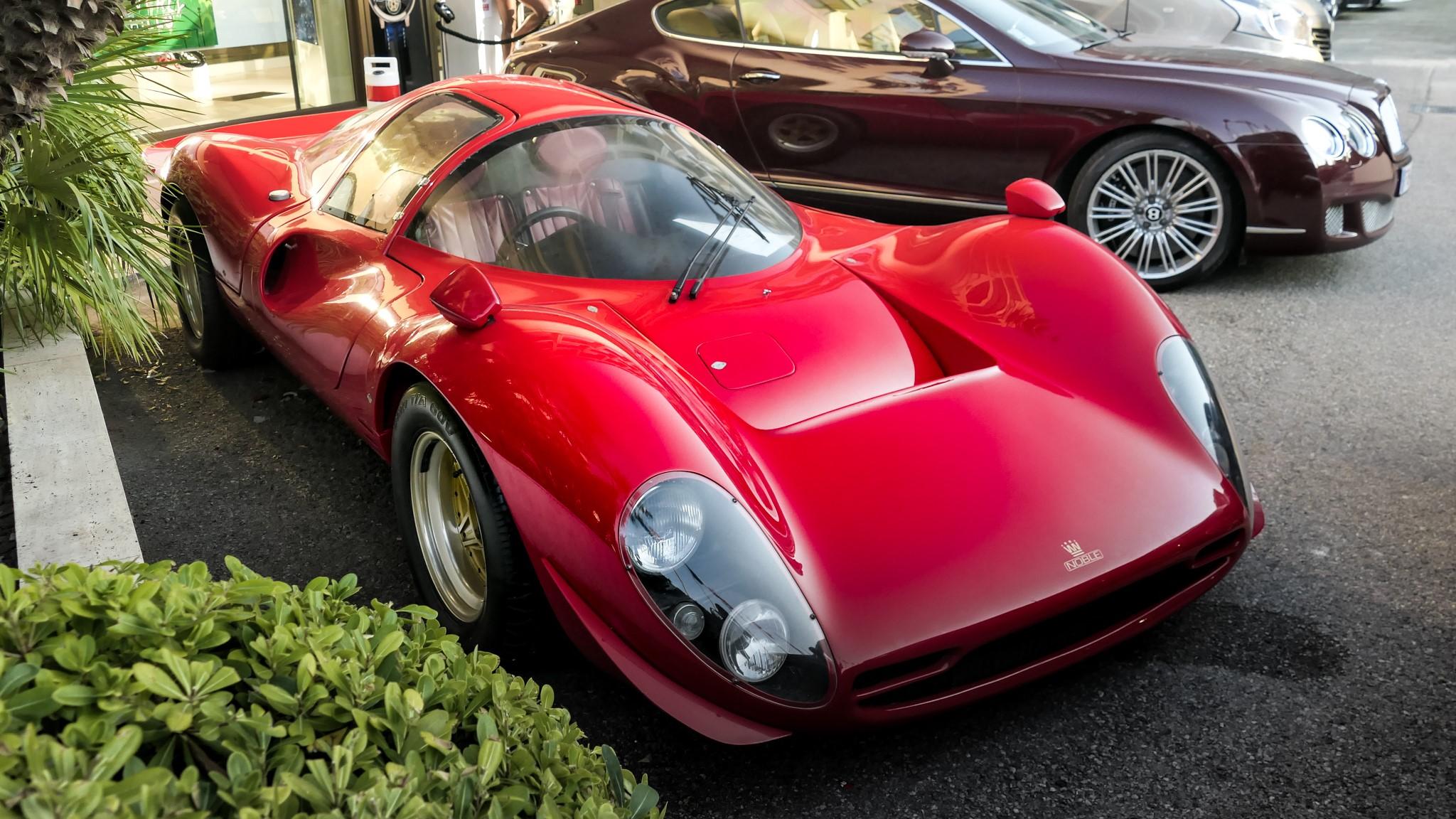 Ferrari 330 P4 Noble Replica