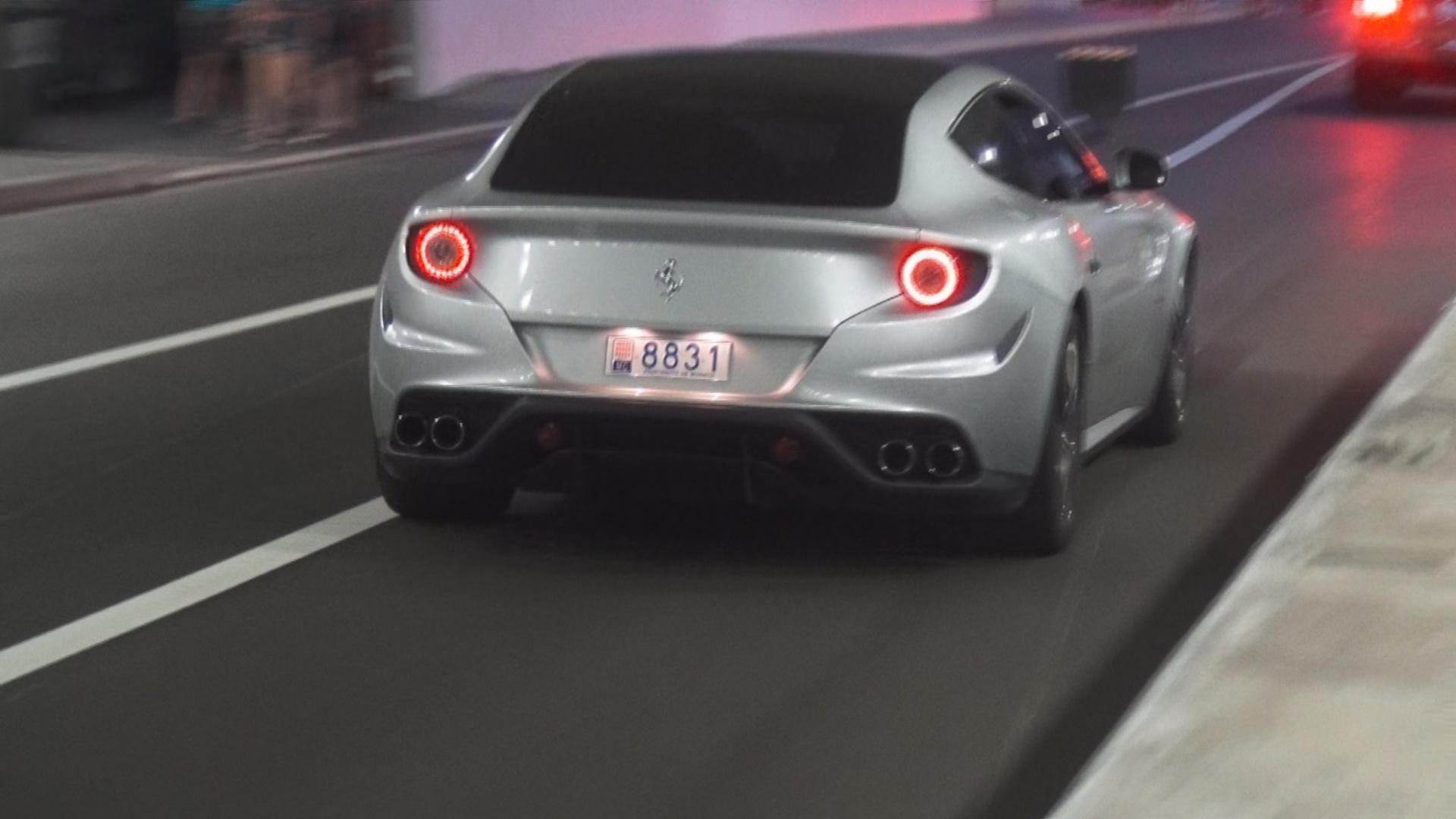 Ferrari FF - 8831 (MC)