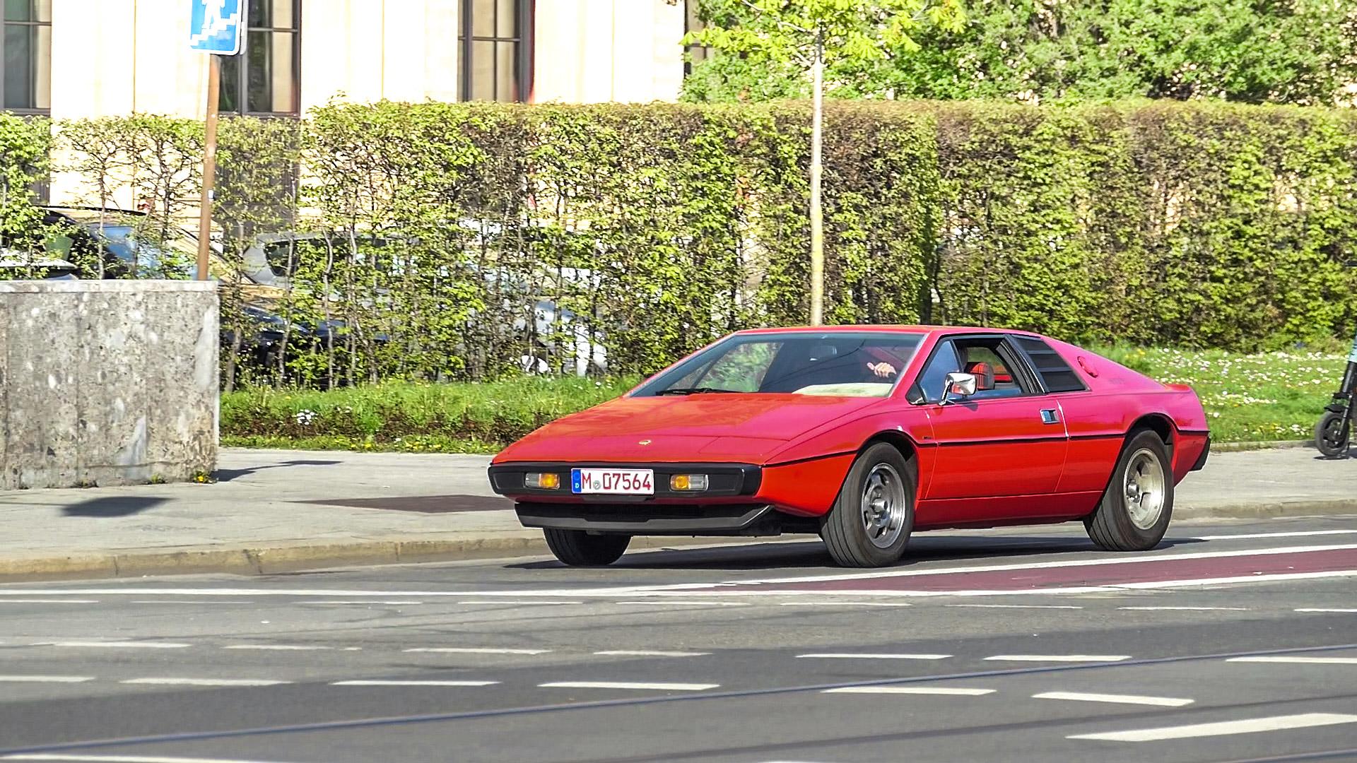 Lotus Esprit - M-07564