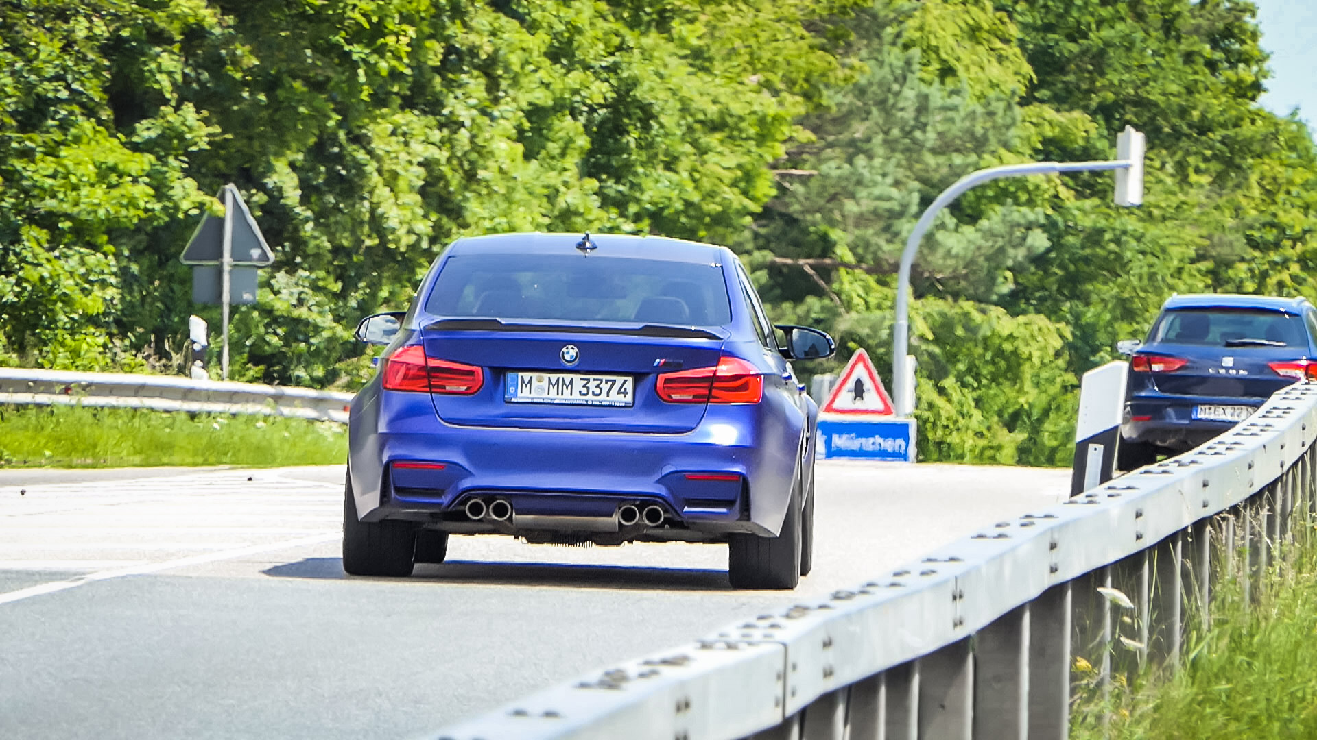 BMW M3 CS - M-MM-3374