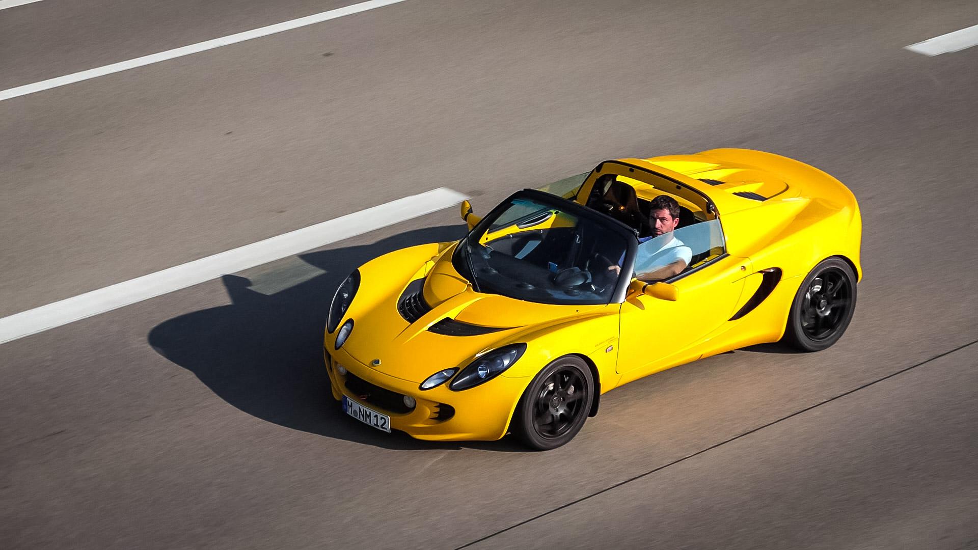 Lotus Elise S2 - M-NM-12