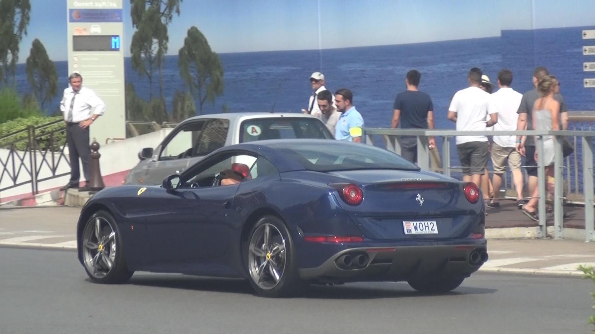 Ferrari California T - W0H2