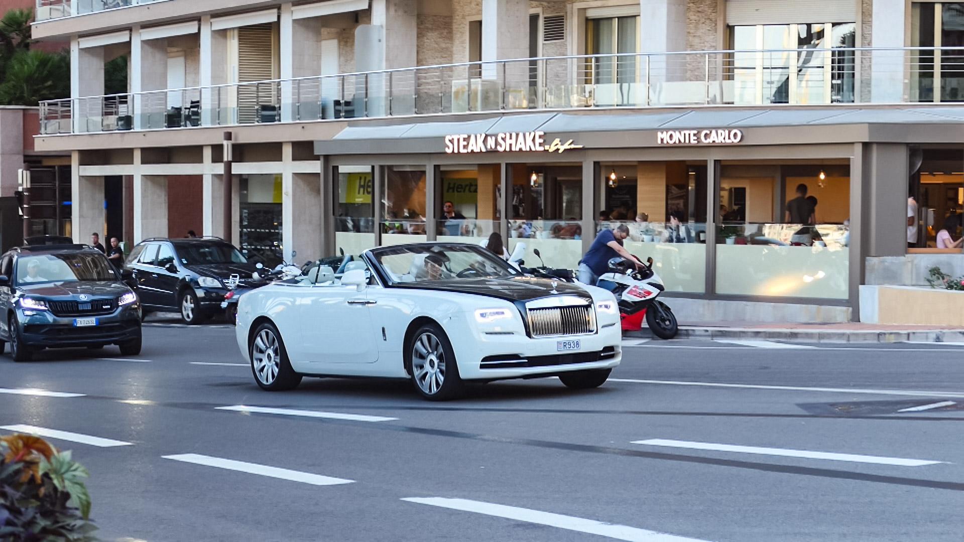Rolls Royce Dawn - R938 (MC)