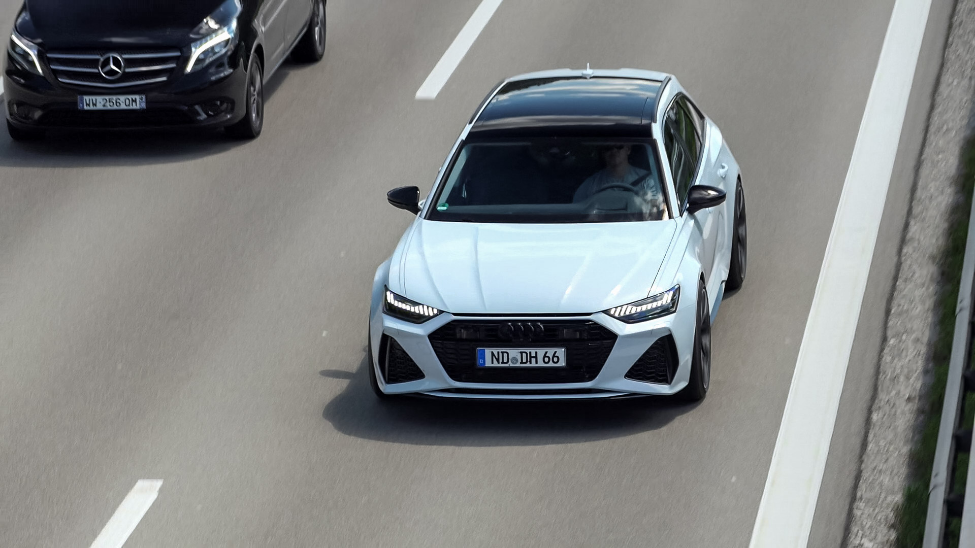 Audi RS6 - ND-DH-66