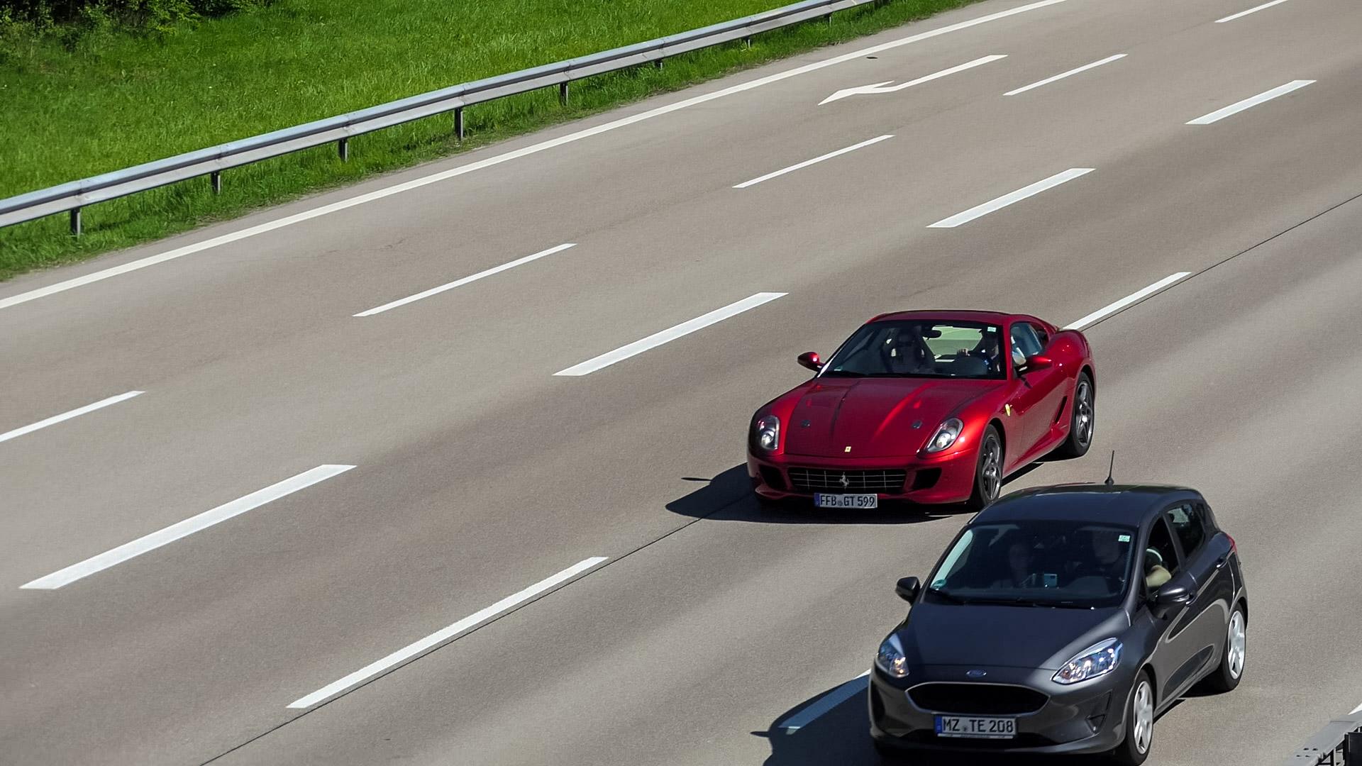 Ferrari 599 GTB - FFB-GT-599