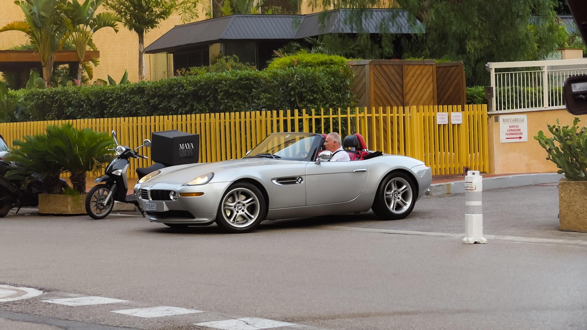 BMW Z8 - L685 (MC)