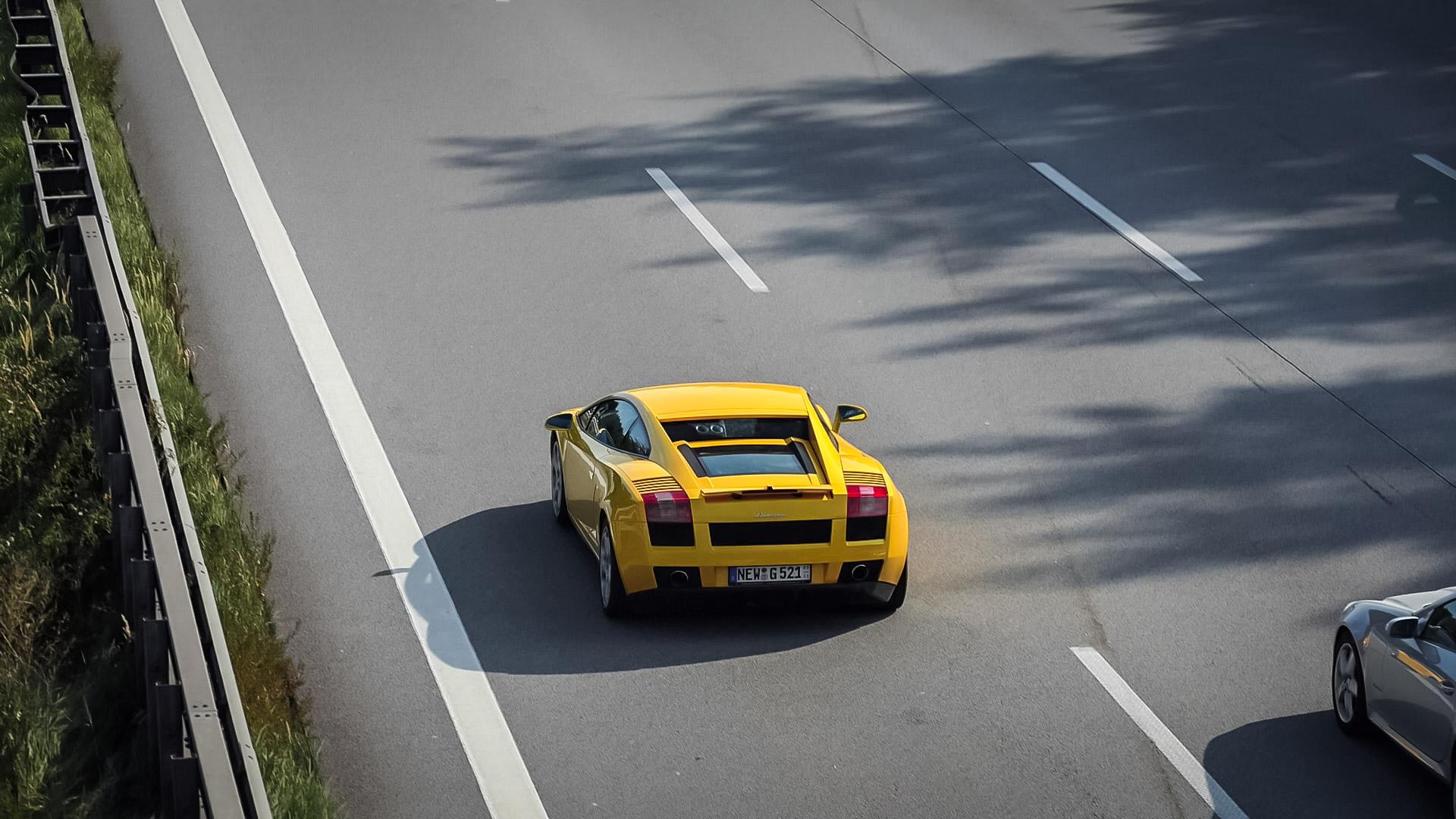 Lamborghini Gallardo - NEW-G-521
