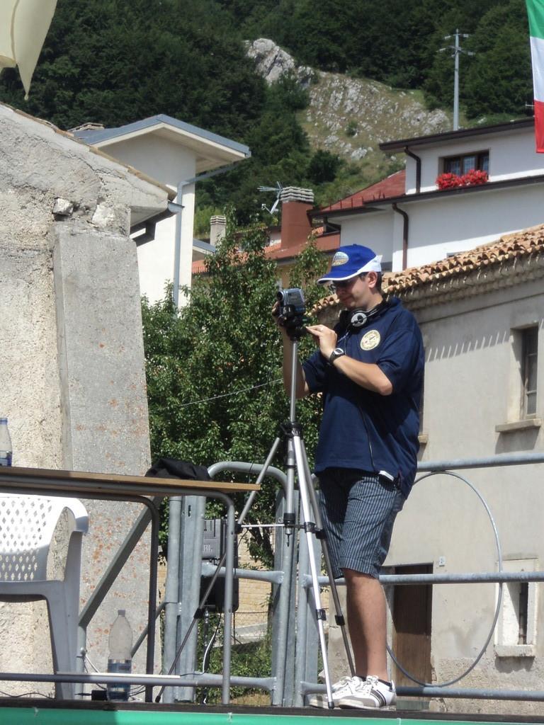 Foto di Francesca Malcore