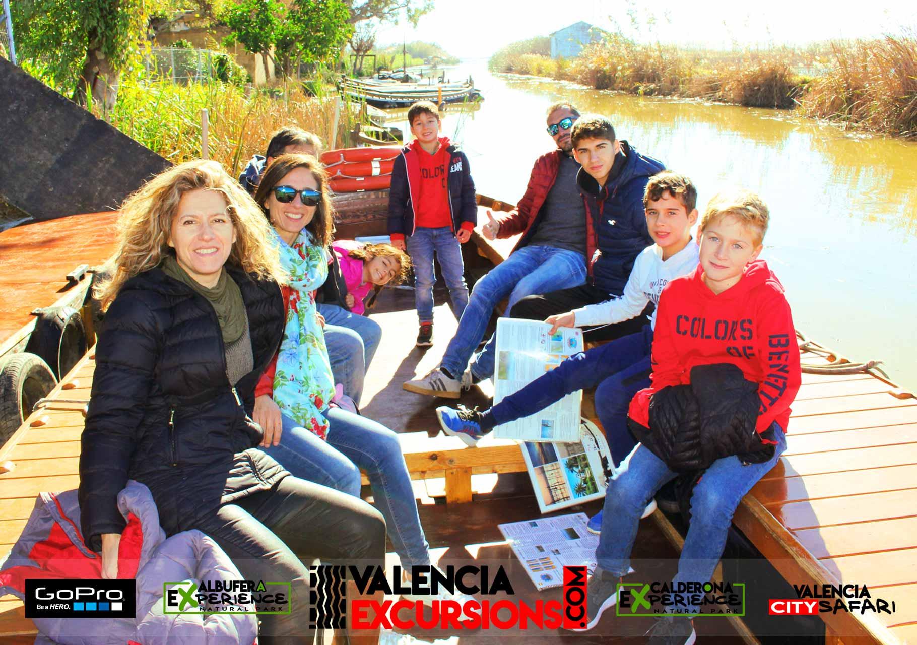 Albufera Valencia