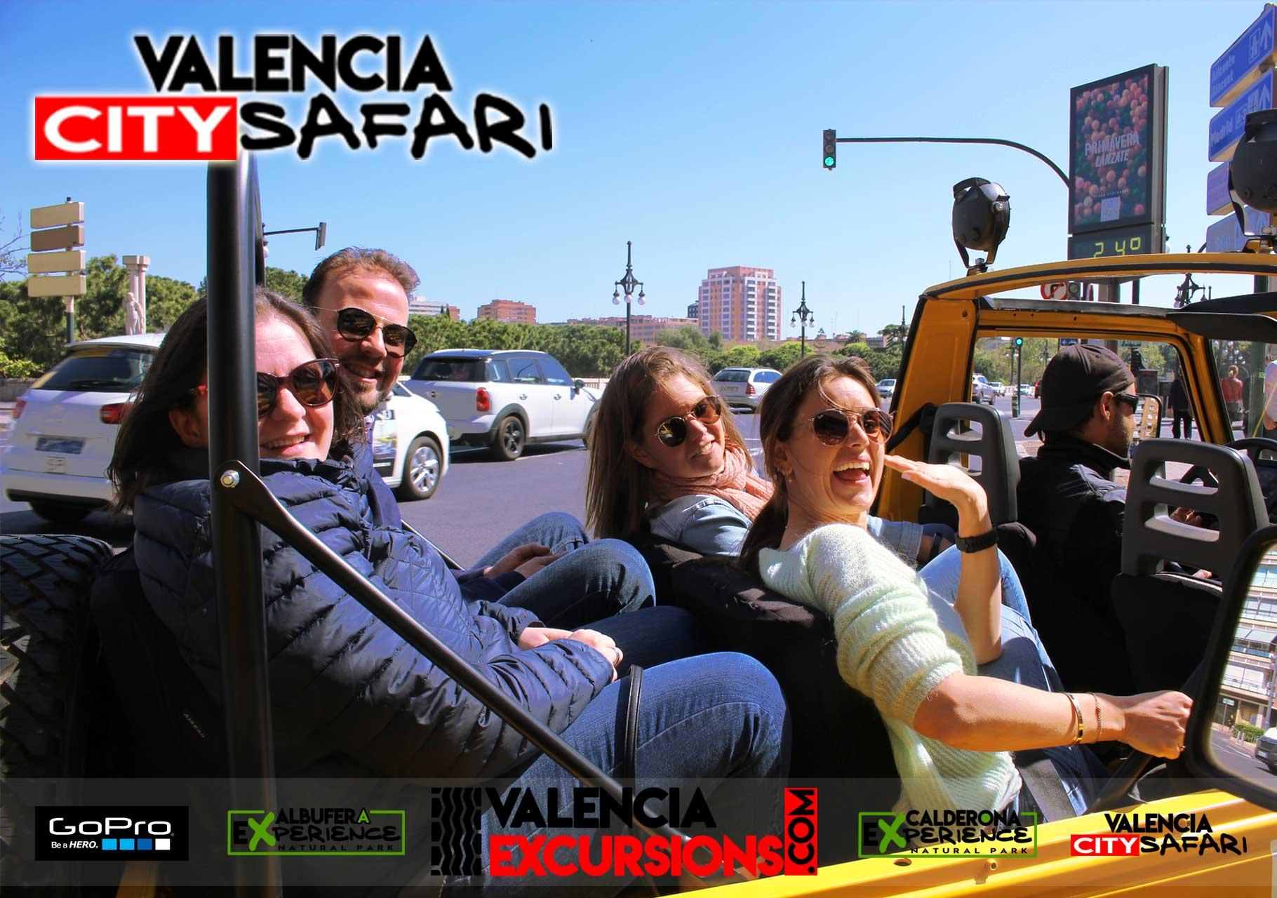 Touristic Valencia