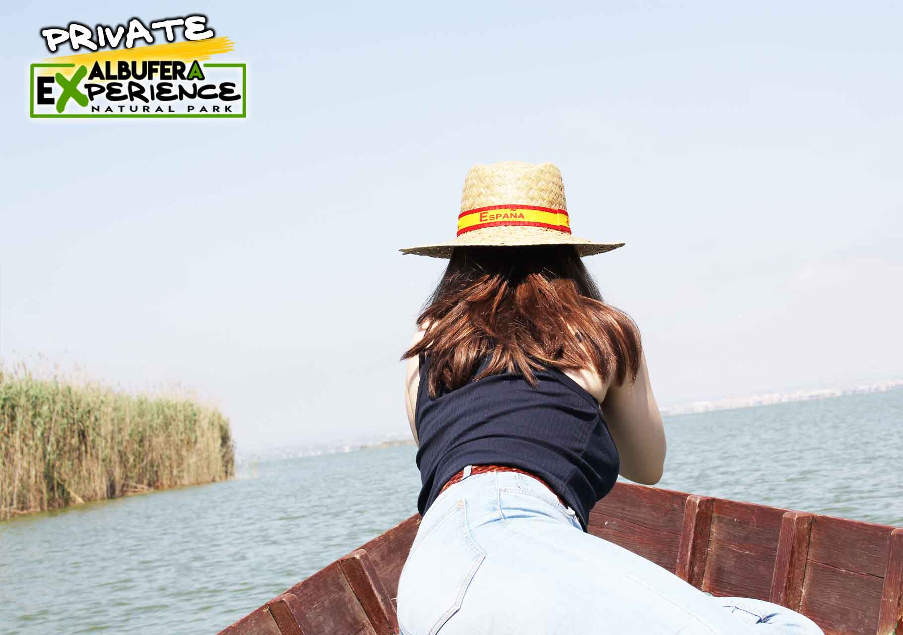 Private tour in Albufera PArk