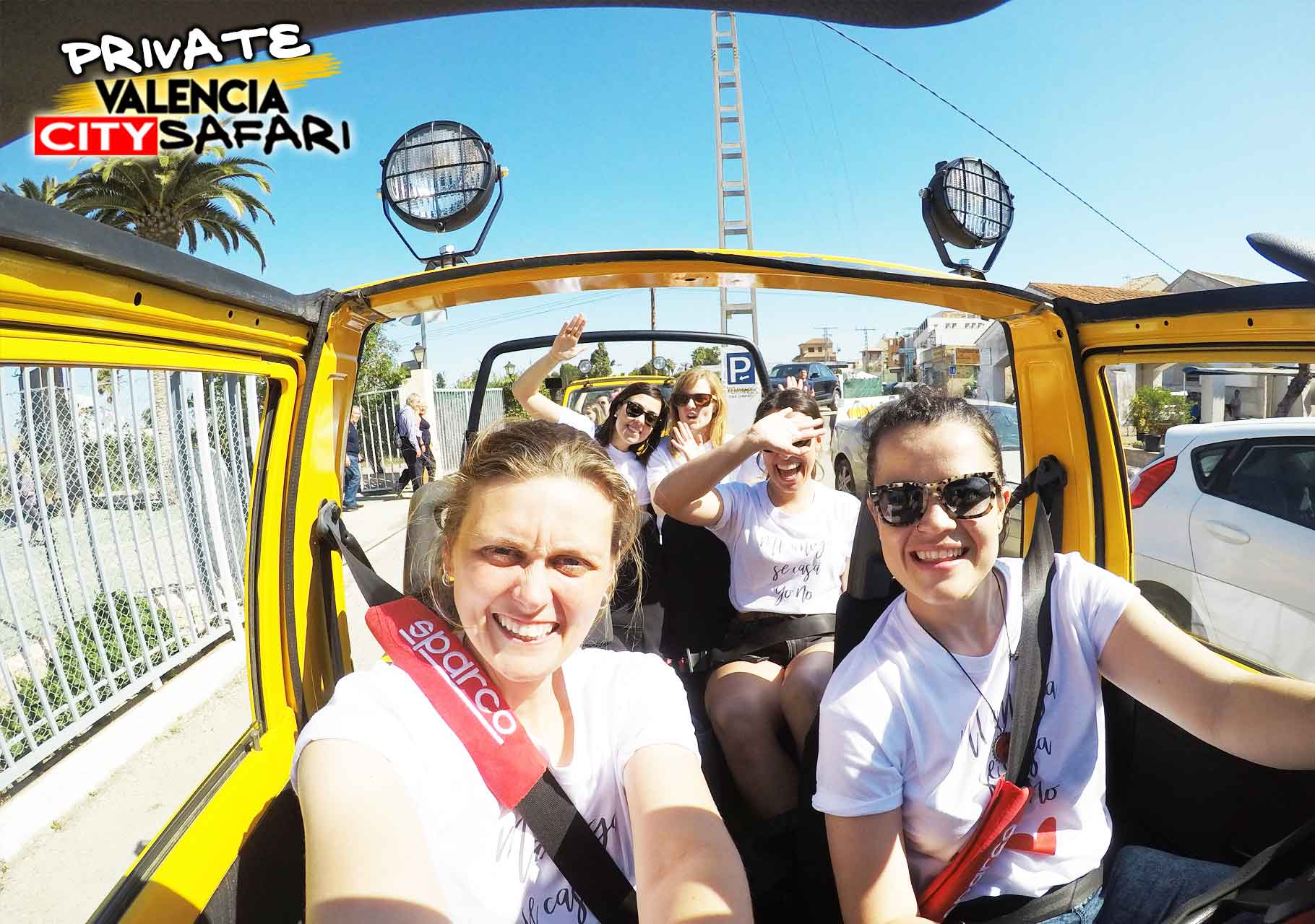 valencia private sightseeing
