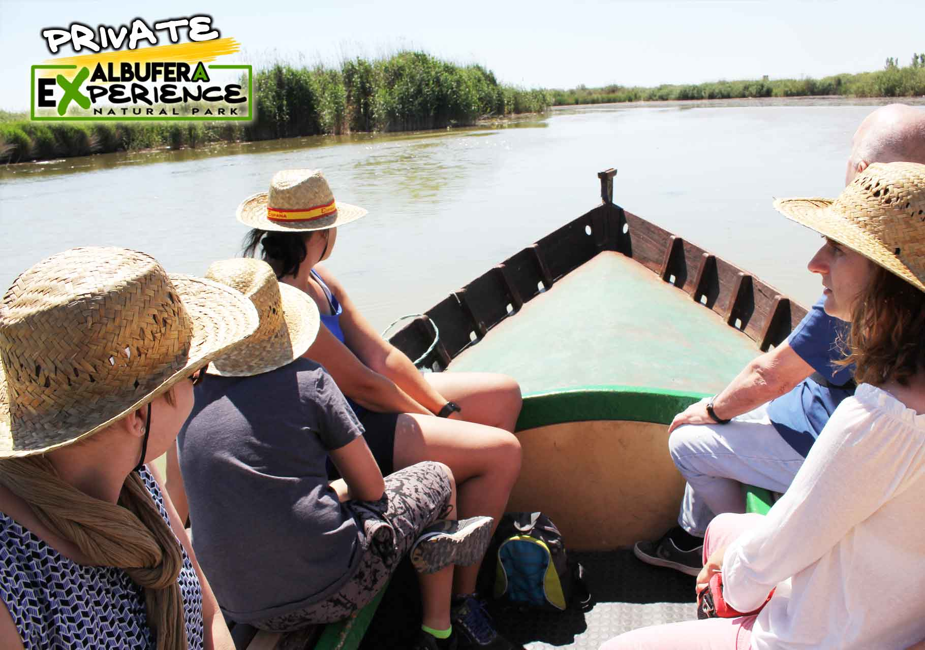 Private Albufera EXperience