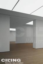Bild CILING-Luxellfolie in einer Gallerie