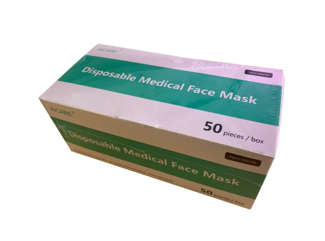 Preise für Schutzmasken dauerhaft gesenkt!