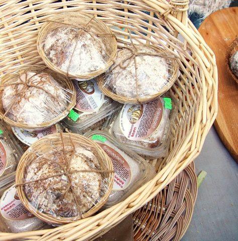 сырный фермент ценные фото рецепта