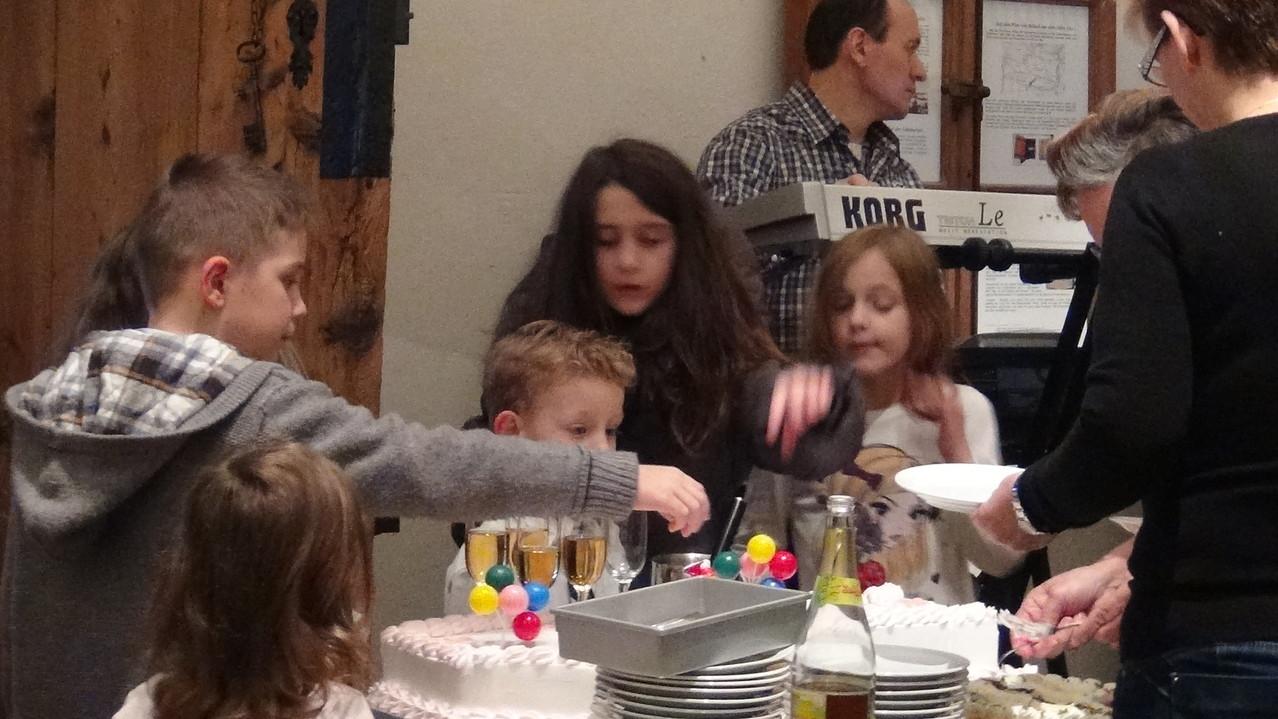 Tijana puno sreće u životu a gostima hvala na svemu-Mara i Staniša