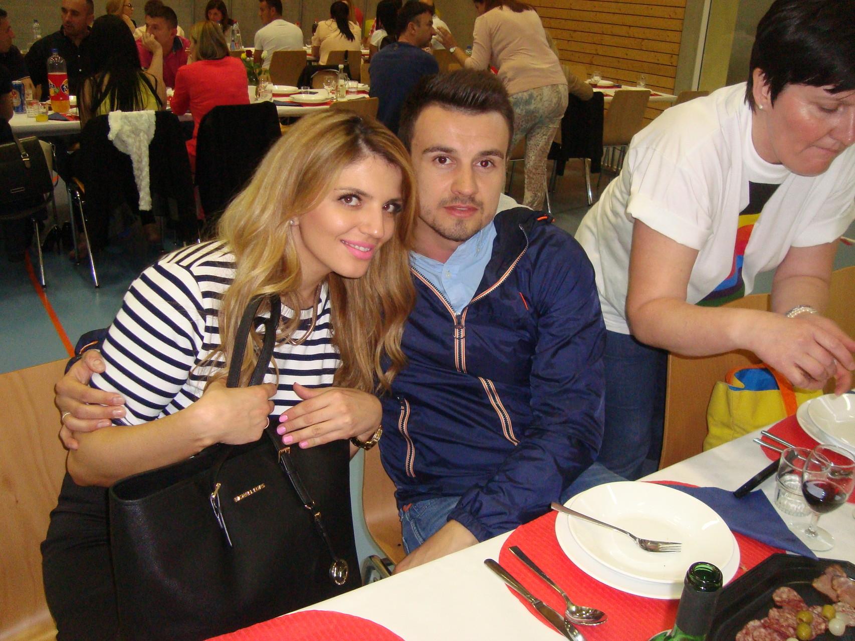 Jelena i Boško Adamović