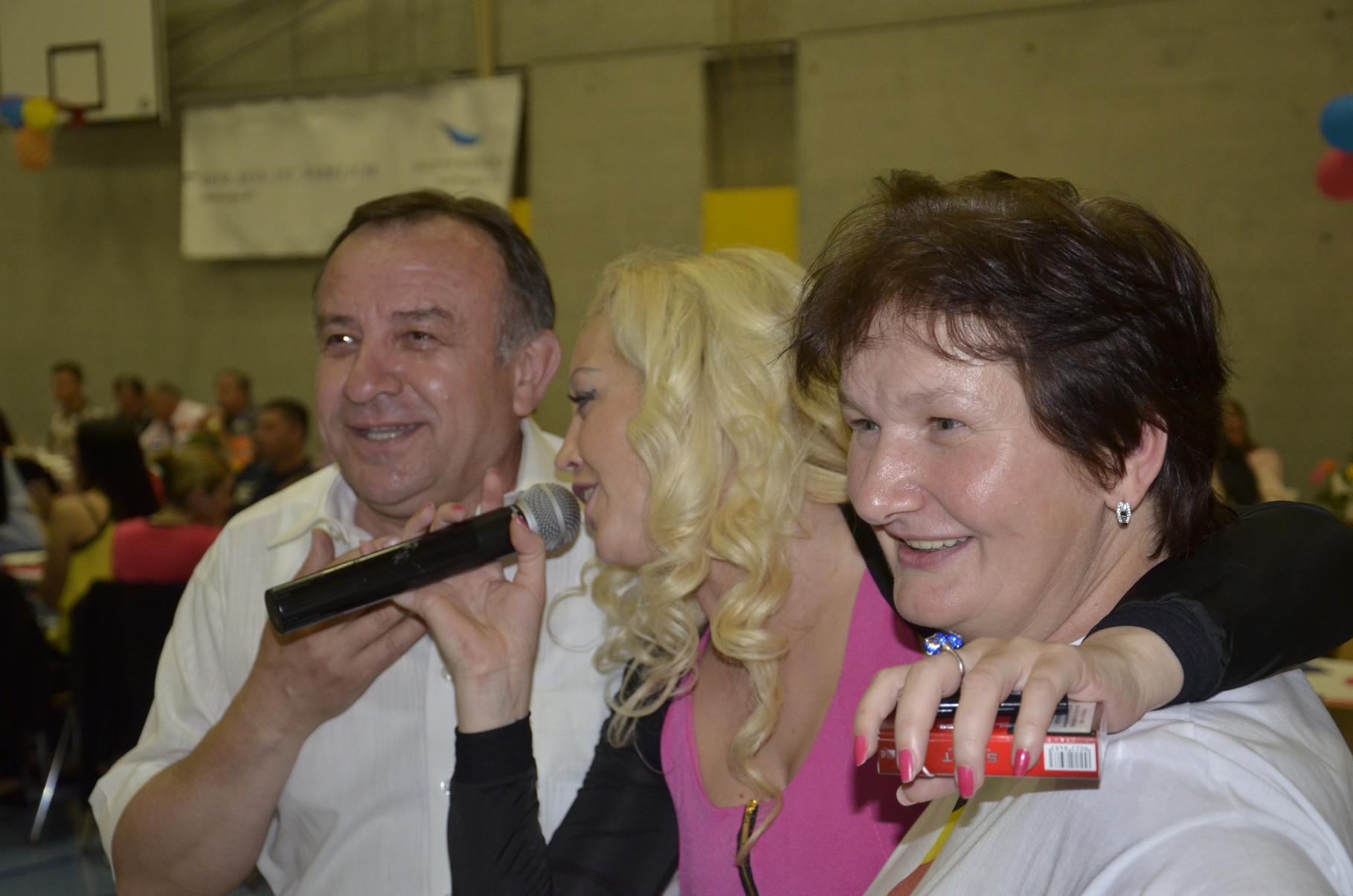 Porodica Kertić srdačno se zahvaljuje na velikoj posjeti....