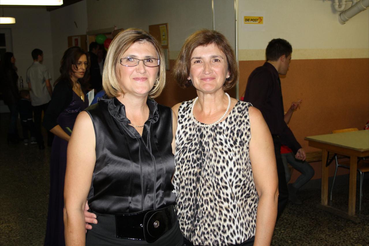 sestre Ljubica i Ružica