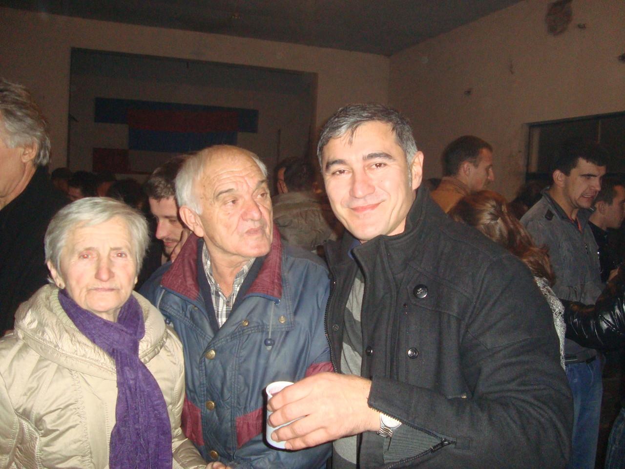 Петар и Бошко Стојановић