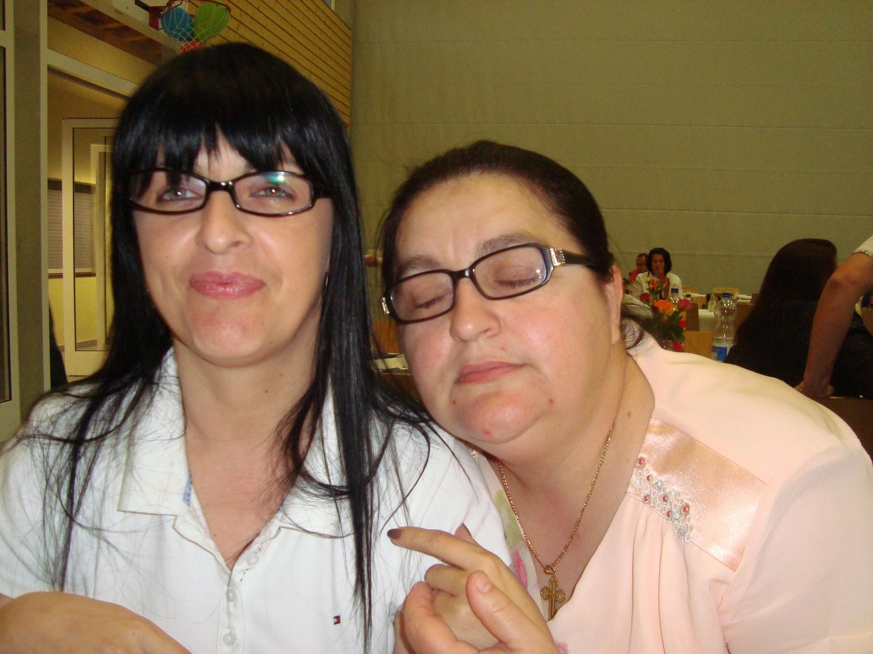 Sestre Joka i Gordana