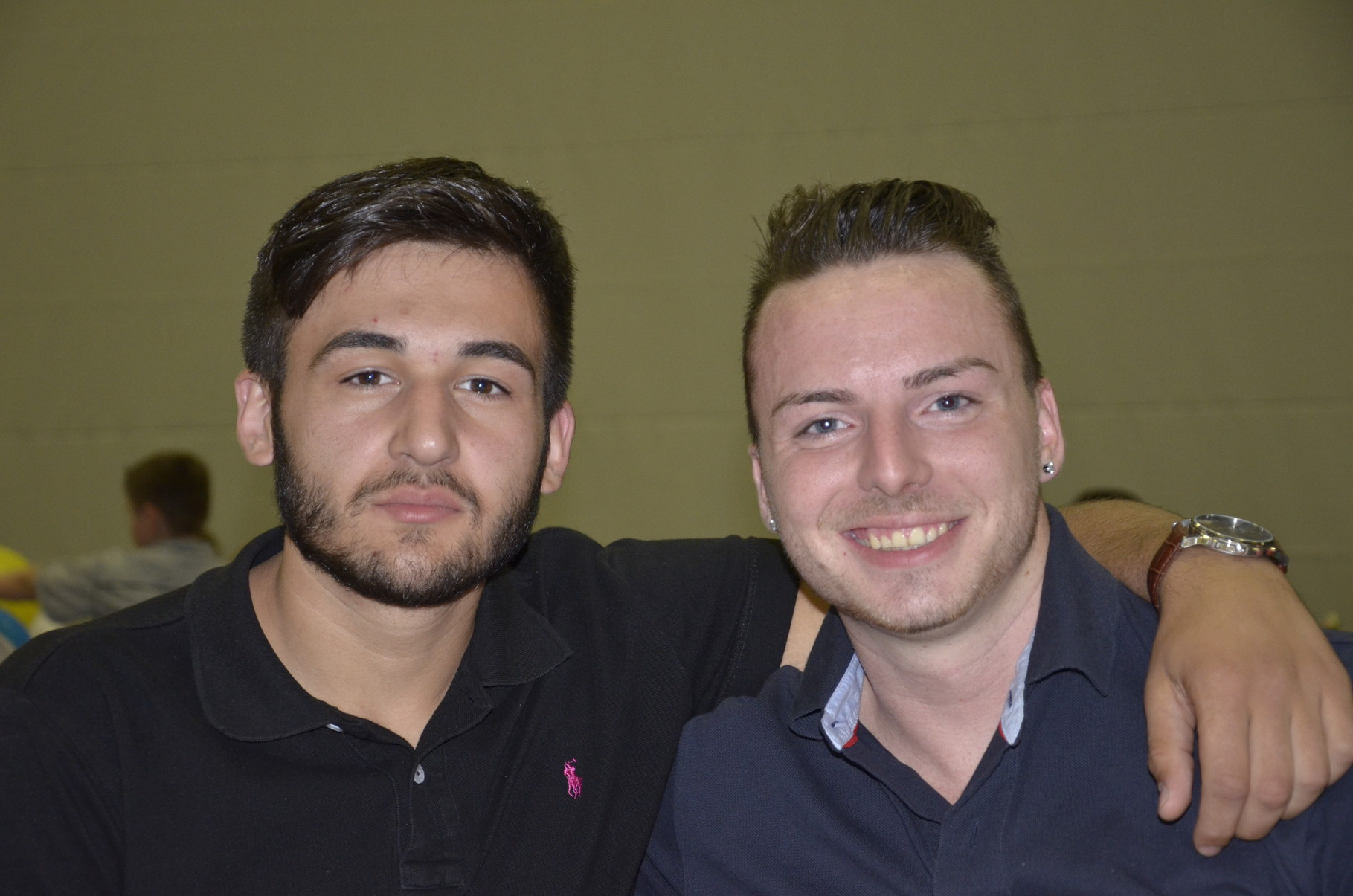 Miloš i Dejan