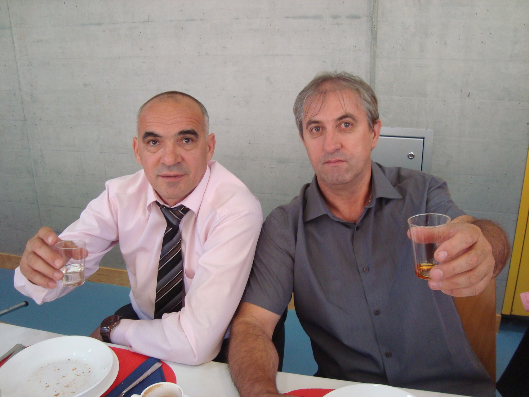 Marko i Dragan