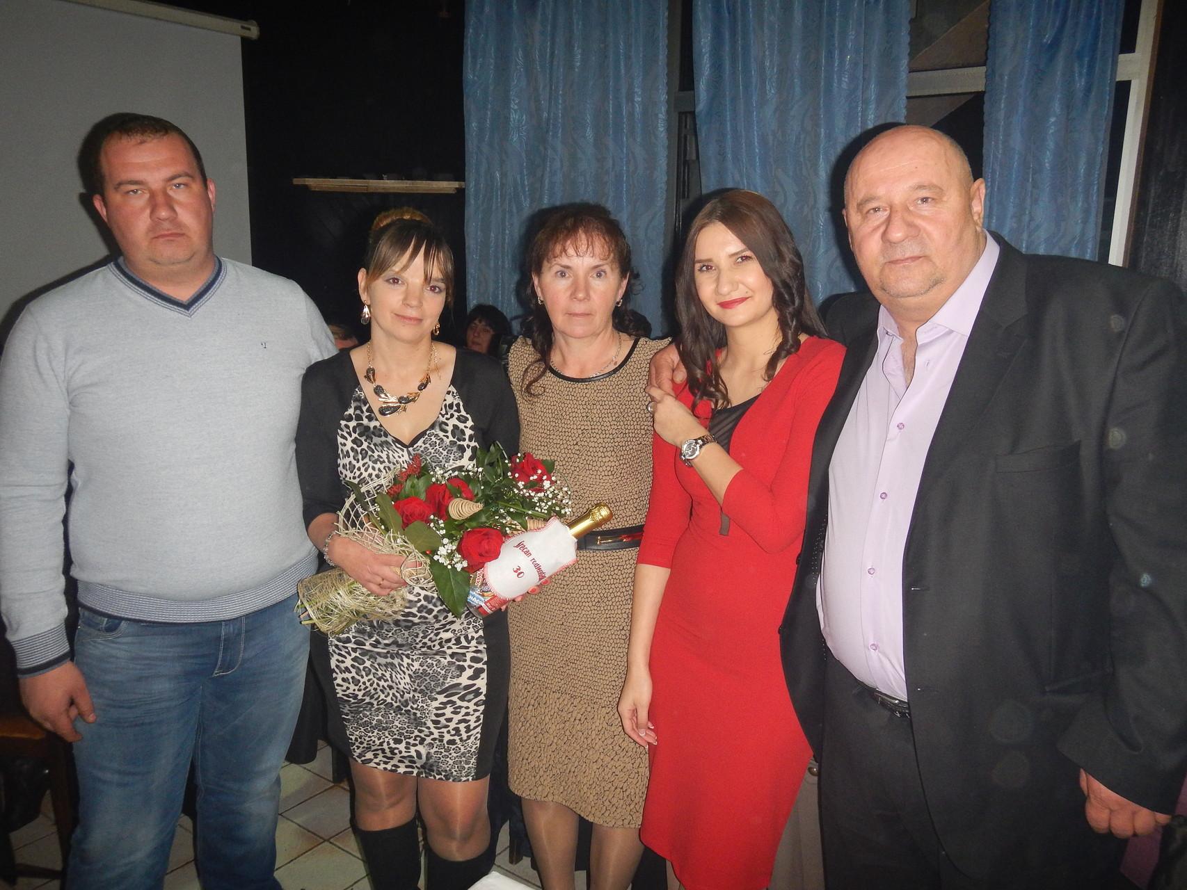 Familija Stojanović
